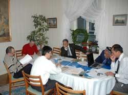 Uyghur Pen