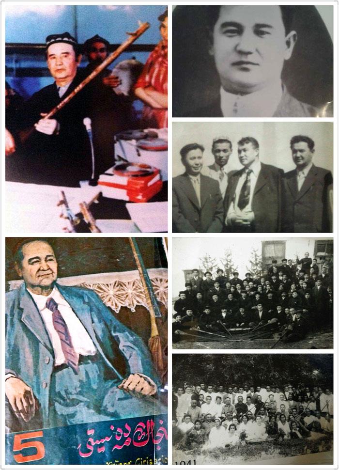 Gulchehre Qeyum